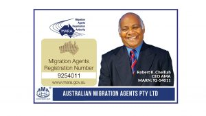 Benefits of using MARA Registered Agent for Australian Visa application.